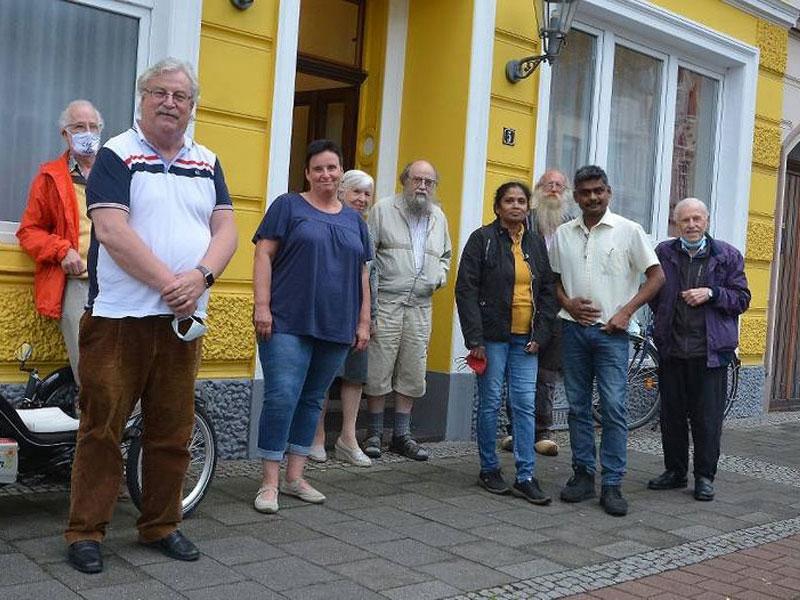ÖDP und Bürgerinitiative möchten ins Rathaus einziehen. Foto: Wolfgang Kaiser (woka)