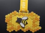 "ÖDP verleiht ""Bienen-Medaille"""