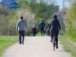 ÖDP/Linke: Kein Radschnellweg durchs Wohngebiet