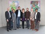 Besuch aus Düsseldorf am Rhein-Maas Berufskolleg: Internationale Klassen im Fokus