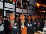 Rheinische Martinsbräuche sollen Weltkulturerbe werden Laterne, Gänsebraten und Weckmann